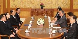 Hàn Quốc họp bàn chuẩn bị cho chuyến thăm của quan chức cấp cao Triều Tiên