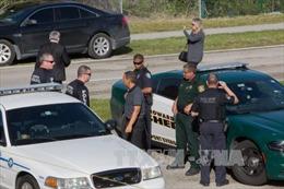 Tổng thống Mỹ chỉ trích FBI về vụ xả súng đẫm máu ở Florida