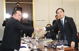 Paralympic PyeongChang 2018: Hai miền Triều Tiên sẽ đàm phán về sự tham gia của đoàn Triều Tiên