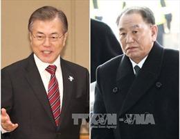 Olympic PyongChang 2018: Trưởng phái đoàn Triều Tiên khẳng định Bình Nhưỡng sẵn sàng đàm phán với Mỹ