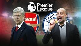 Arsenal - Manchester City rạng sáng ngày 2/3: Nấc thang tới 'thiên đường'