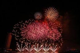 Chính thức khởi động Lễ hội pháo hoa Đà Nẵng 2018