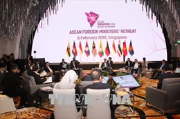 Học giả Trung Quốc hối thúc tăng cường hợp tác với ASEAN để duy trì hòa bình Biển Đông