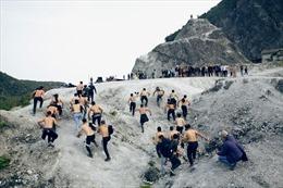 Đạo diễn Lương Đình Dũng mang diễn viên đi hàng trăm km để casting cho phim '578'