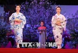 Lễ hội giao lưu văn hóa Nhật Bản 2018