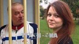 Căng thẳng quanh vụ điệp viên Skripal: Con gái cựu điệp viên bị đầu độc đã được xuất viện