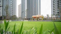 TNR Sky Park - điểm nhấn cho BĐS phía Tây Hà Nội