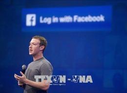 Facebook đưa ra giải pháp ngăn chặn can thiệp bầu cử bằng mạng xã hội