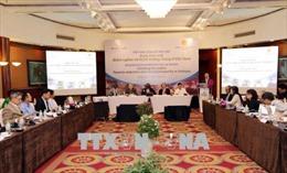 Công bố Báo cáo 'Bước tiến mới: Giảm nghèo và thịnh vượng chung ở Việt Nam'