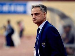 Ông Mihail xin từ chức Huấn luyện viên trưởng đội FLC Thanh Hóa