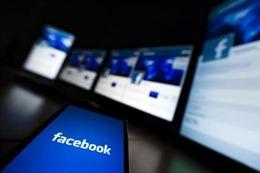 Gần nửa triệu tài khoản Facebook tại Việt Nam bị lộ thông tin