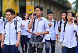 Hà Nội tổ chức kỳ thi vào lớp 10 ngày 7/6, chỉ tiêu tuyển sinh tăng mạnh