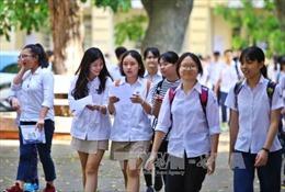 Vì sao chỉ tiêu tuyển sinh vào lớp 10 tại Hà Nội tăng mạnh?
