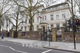 Nga tuyên bố bí mật đổi nơi ở cha con cựu điệp viên Skripal là 'bắt cóc'