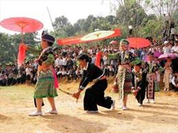 Nhiều hoạt động đặc sắc trong Ngày Văn hóa các dân tộc Việt Nam năm 2018
