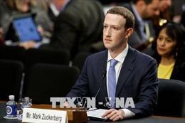 Philippines điều tra vụ bê bối dữ liệu của Facebook
