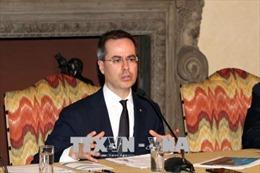Phó Chủ tịch Tập đoàn Piaggio: 'Việt Nam là một thị trường lý tưởng để đầu tư'