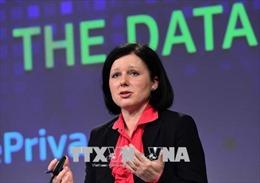 EU hối thúc Facebook hợp tác toàn diện để điều tra vụ bê bối dữ liệu
