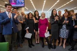 Một loạt báo Mỹ giành giải thưởng Pulitzer