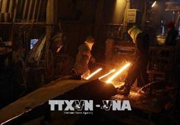 Thép Việt Nam có triển vọng tại nhiều thị trường