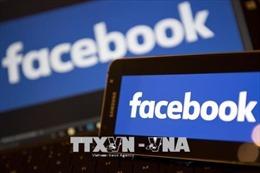 Quốc hội Indonesia yêu cầu Facebook bàn giao kết quả kiểm soát rò rỉ dữ liệu