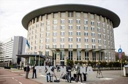 OPCW họp khẩn về việc điều tra vụ điệp viên Skripal