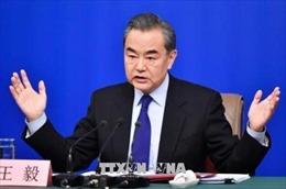 Trung Quốc tiếp tục chỉ trích cuộc không kích Syria