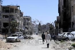 Tổng thống Syria khẳng định quyết tâm chống khủng bố