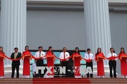 Phó Thủ tướng dự lễ khánh thành trụ sở Tòa án nhân dân cấp cao TP Hồ Chí Minh