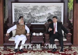 Giới chuyên gia nhận định về chuyến thăm Trung Quốc của Thủ tướng Ấn Độ