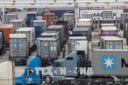 Bang California của Mỹ trở lại vị trí nền kinh tế lớn thứ 5 thế giới