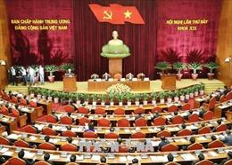 Nội dung Hội nghị Trung ương 7 thu hút sự quan tâm của toàn xã hội