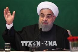 Tehran tuyên bố không đầu hàng trước sức ép từ Washington