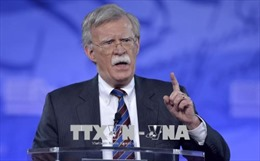 Mỹ để ngỏ khả năng trừng phạt các công ty châu Âu làm ăn với Iran