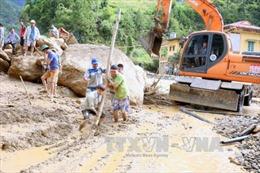 Bài học từ vụ sạt lở đất, lũ quét tại Yên Bái