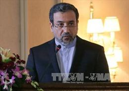 JCPOA sẽ nhóm họp để đánh giá việc Mỹ rút khỏi thỏa thuận hạt nhân Iran