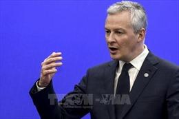 EU xem xét bồi thường các doanh nghiệp làm ăn với Iran
