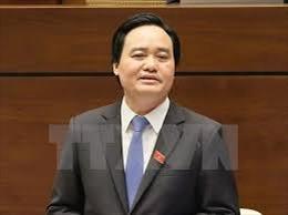 Bộ trưởng Phùng Xuân Nhạ: Đưa ngay bảo mẫu bạo hành trẻ ở Đà Nẵng ra khỏi ngành giáo dục