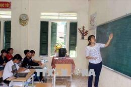 Trường phổ thông Dân tộc nội trú Mường Tè lần đầu tiên tổ chức kỳ thi THPT quốc gia