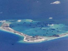 Học giả Mỹ: Hành động quân sự hóa của Trung Quốc làm phức tạp tình hình tại Biển Đông