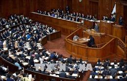 Hạ viện Nhật Bản thông qua dự luật hướng tới thực thi CPTPP