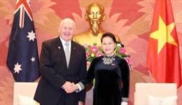Tăng cường quan hệ Đối tác Chiến lược Việt Nam - Australia