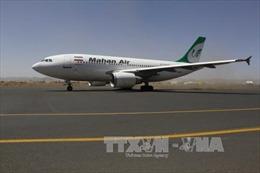 Mỹ trừng phạt ngành hàng không Iran