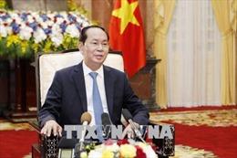 Chủ tịch nước: Thúc đẩy hơn nữa làn sóng đầu tư của Nhật Bản vào Việt Nam