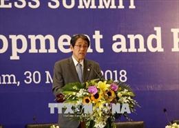 Đại sứ Nhật Bản tại Việt Nam: Việt Nam là một trong những đối tác tin cậy của Nhật Bản