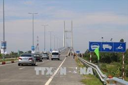 Khánh thành cây cầu 7.500 tỷ đồng bắc qua sông Tiền