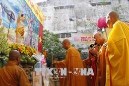 Tổ chức Đại lễ Phật đản Phật lịch 2562 tại các địa phương