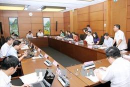Nghiêm túc tiếp thu ý kiến về Dự thảo Luật phòng chống tham nhũng (sửa đổi)