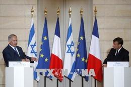 Pháp tái khẳng định cam kết duy trì JCPOA và cảnh báo nguy cơ xung đột