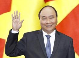 Thủ tướng lên đường tham dự ACMECS lần thứ 8 và CLMV lần thứ 9 tại Thái Lan